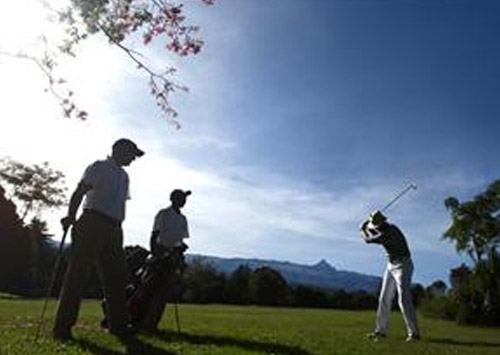 Golf Kenya