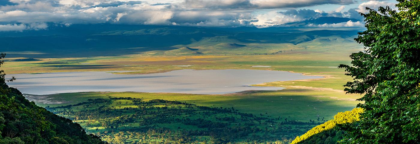 Best of East Africa Safari