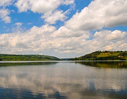 Lake Muhazi