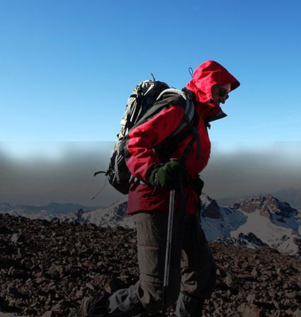 Mountain Climbing, Hiking & Rock Climbing