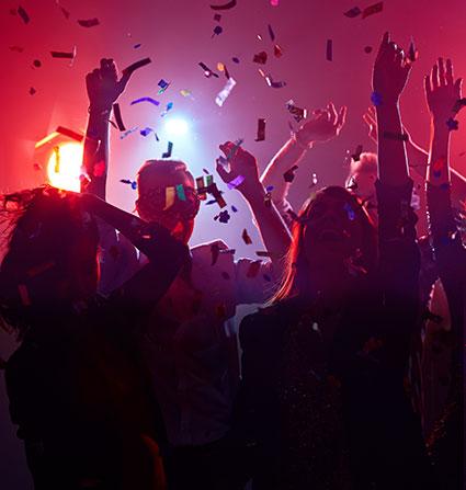 Nightlife & Entertainment